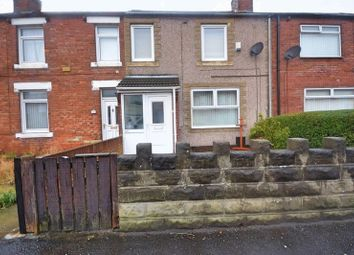 Thumbnail 3 bed terraced house for sale in North Seaton Road, Ashington