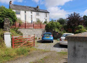 Thumbnail Semi-detached house for sale in Seion Hill, Llandysul