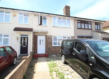 Thumbnail 3 bedroom property to rent in Northwood Avenue, Hornchurch