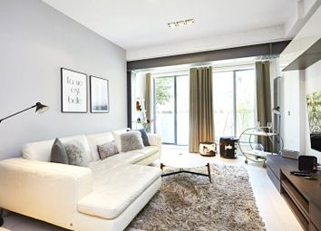 Thumbnail 1 bed flat for sale in George Row, London
