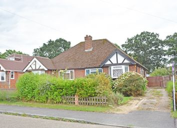 Thumbnail 2 bed semi-detached bungalow for sale in Saffron Platt, Guildford