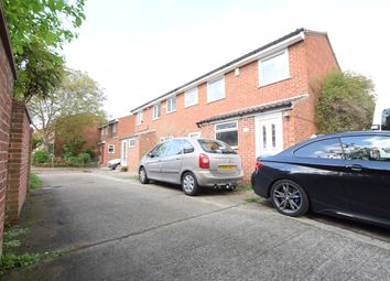 Thumbnail 3 bed semi-detached house for sale in Trotwood, Chigwell