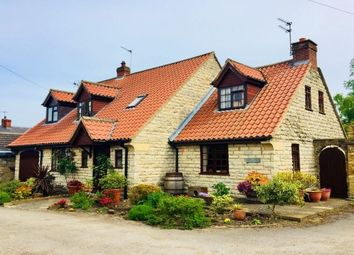 Thumbnail 5 bed cottage to rent in Pottergate, Gilling East, York