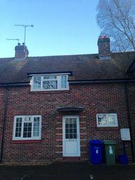 Thumbnail 2 bed end terrace house for sale in Mathews Terrace, Aldershot