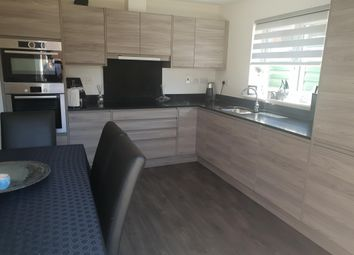 Thumbnail 2 bed property to rent in Oaklands Avenue, Romford