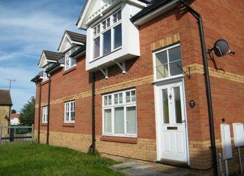 Thumbnail 2 bed maisonette to rent in Pennington Court, Cheltenham
