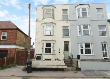 Thumbnail 4 bedroom end terrace house for sale in Clifton Gardens, Margate
