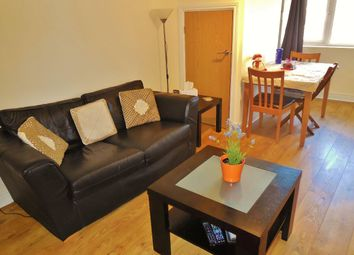 Thumbnail 2 bed maisonette to rent in North Road, Cardiff