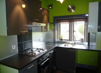 Thumbnail 1 bed flat to rent in Ratcliffe Road, Stoneygate/ Clarendon Park, Leicester