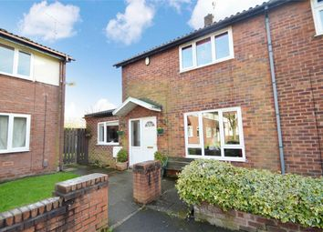 Thumbnail 3 bedroom semi-detached house for sale in 17 Marton Green, Stockport, Cheshire