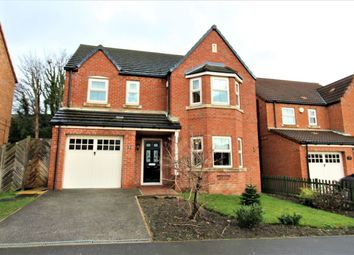 4 bed detached house for sale in Bellscroft, Wombwell, Barnsley S73