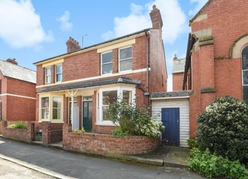 Thumbnail 2 bed semi-detached house for sale in Whitecross, Hereford