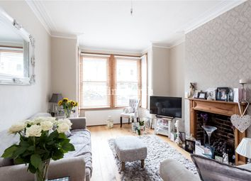 Thumbnail 1 bed flat to rent in Avondale Road, London
