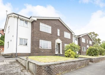 Thumbnail 2 bed flat to rent in Balmoral Court Balmoral Road, Chorley