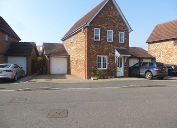 Thumbnail 3 bed link-detached house for sale in Martens Meadow, Braintree