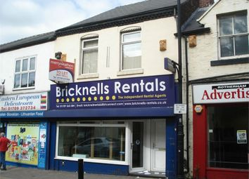 Thumbnail Commercial property to let in Wellgate, Rotherham