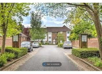 Thumbnail 1 bed flat to rent in Granville Place, Pinner