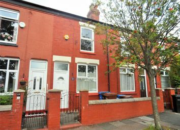 Thumbnail 2 bedroom terraced house to rent in Kimberley Street, Shaw Heath, Stockport, Cheshire