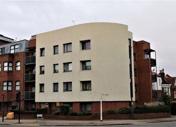 Thumbnail 2 bed flat to rent in Peterborough Road, Harrow