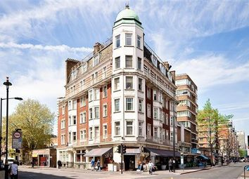 Thumbnail 3 bed flat for sale in Connaught Street, London
