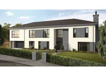 "Thumbnail 5 bed detached house for sale in ""The Waterston"" at Old Bothwell Road, Bothwell, Glasgow"