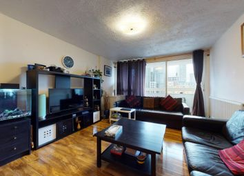 Thumbnail 2 bed flat for sale in Midship Point, The Quarterdeck, London