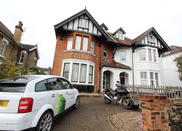 Thumbnail 1 bedroom flat for sale in Preston Road, Westcliff-On-Sea