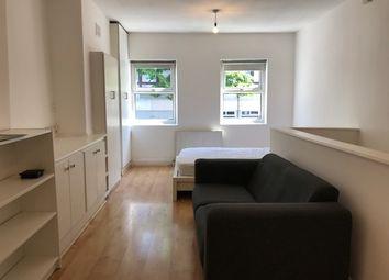 Thumbnail  Studio to rent in Cambridge Heath Road, Cambridge Heath Road, Bethnal Green