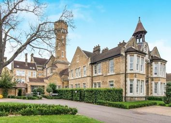 Thumbnail 2 bed flat for sale in Bunstone Hall, Chapel Drive, Dartford, Kent