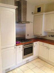Thumbnail 3 bed barn conversion to rent in Sycamore Place, Redcliffe Road, Nottingham