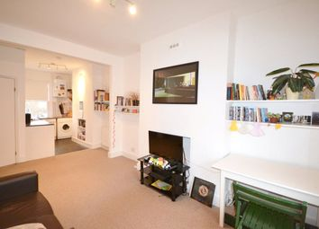 Thumbnail 1 bed flat to rent in Corinne Road, Archway, London