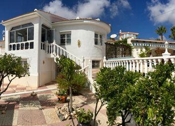 Thumbnail 5 bed villa for sale in Ciudad Quesada, Alicante, Spain