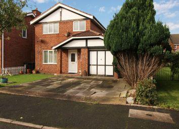 3 bed detached house for sale in Kingfisher Drive, Poulton-Le-Fylde, Lancashire FY6