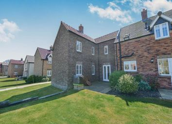 Thumbnail 3 bed property for sale in The Parade, Moor Road, Hunmanby Gap, Filey