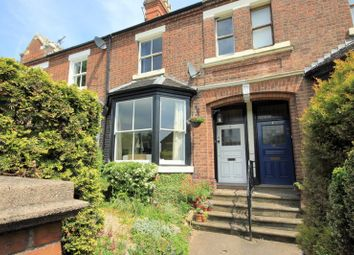 Thumbnail 3 bed terraced house for sale in Mount Crescent, Stone