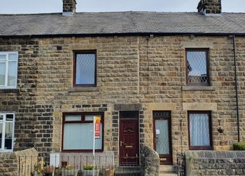 Thumbnail 1 bed terraced house for sale in Haggstones Road, Worrall, Sheffield
