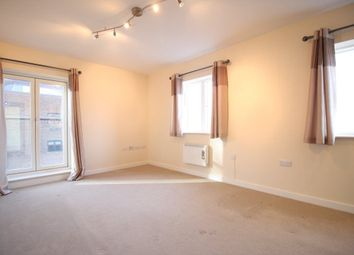 Thumbnail 2 bed flat to rent in Abbey Wharf, Shrewsbury, Shropshire