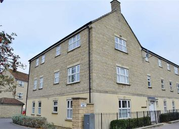 Thumbnail 2 bed flat for sale in Kingfisher Court, Calne, Wiltshire