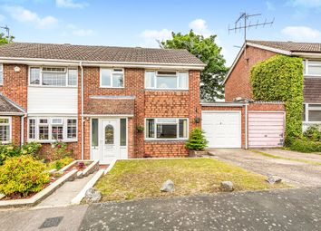 3 bed semi-detached house for sale in Hollydale Close, Reading RG2