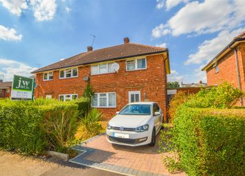 Thumbnail 3 bed semi-detached house to rent in Manor Road, London Colney, St.Albans