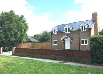 Thumbnail 4 bed detached house for sale in The Causeway, Steventon, Abingdon