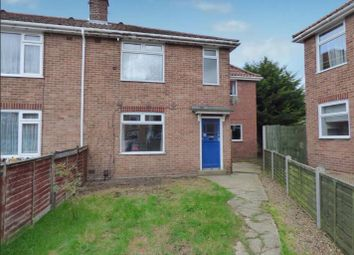 Thumbnail 5 bed property to rent in Bixley Close, Norwich