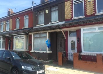 Thumbnail 3 bed terraced house for sale in Elton Street, Walton, Liverpool
