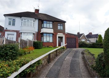 Thumbnail 3 bed semi-detached house for sale in Timberdine Close, Halesowen