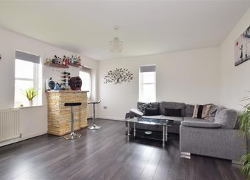 2 bed flat for sale in Norwich Crescent, Chadwell Heath, Essex RM6