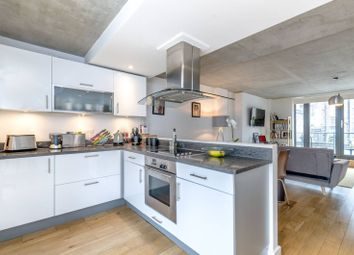 Thumbnail 2 bed flat to rent in Acton Street, Islington, London WC1X9Na