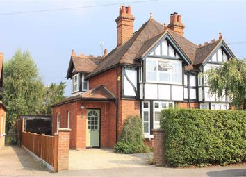 Courthouse Road, Maidenhead, Berkshire SL6. 3 bed semi-detached house for sale