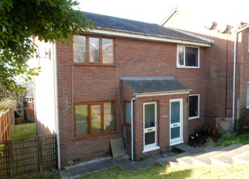 Thumbnail 2 bed detached house for sale in 72 Mulberry Way, Barrow In Furness, Cumbria