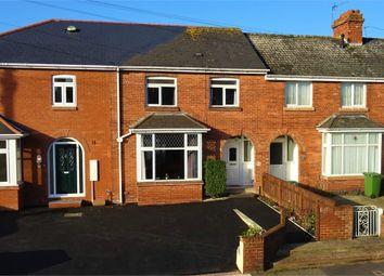 Thumbnail Terraced house for sale in Hamlin Lane, Exeter, Devon