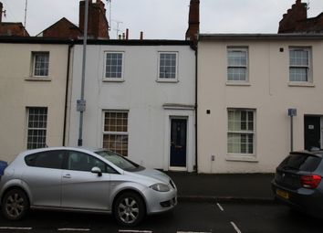 Thumbnail 4 bed semi-detached house to rent in Binswood Street, Leamington Spa